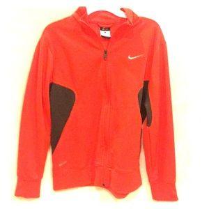 Nike Dry Fit full zip